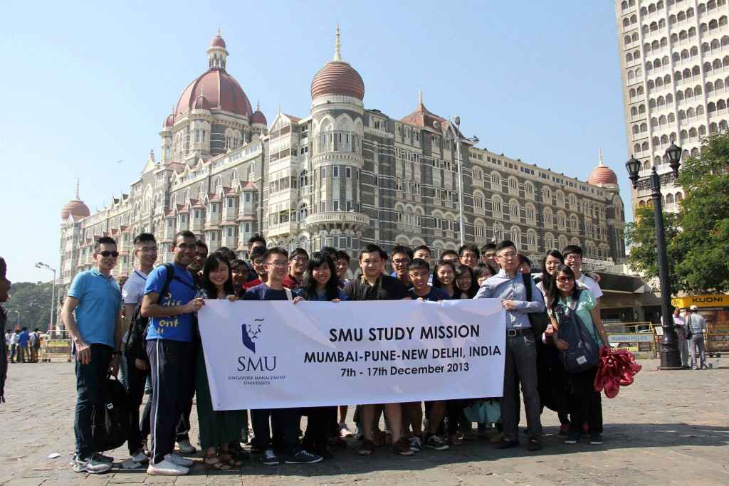 India Accounting Study Mission