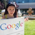 The internship: Melina's Google experience