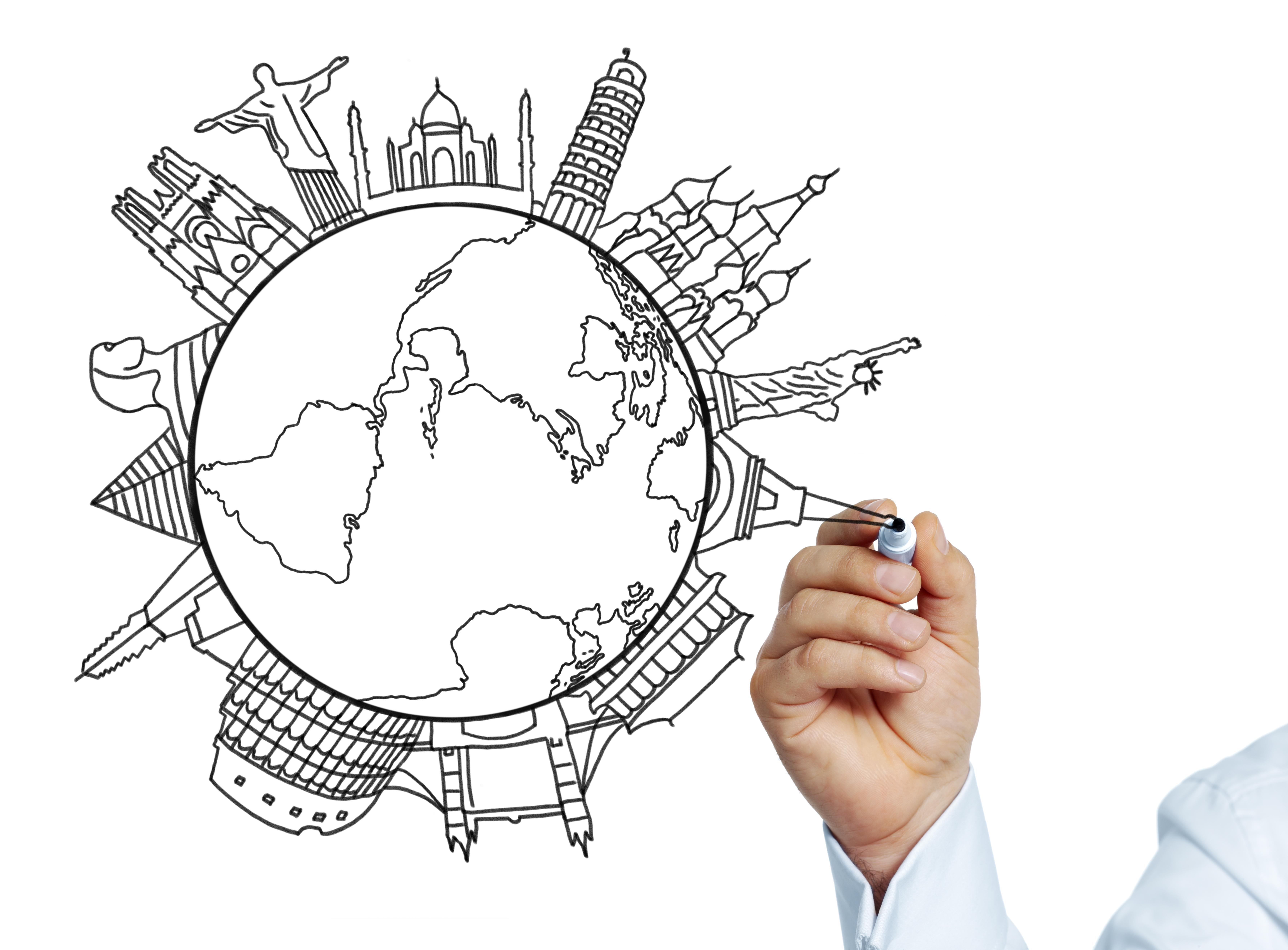 Cross-cultural creativity: Breaking cultural barriers, enabling businesses
