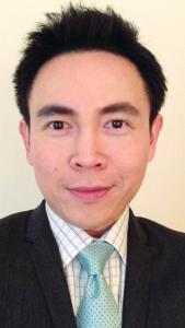Professor Roy Chua, SMU Lee Kong Chian School of Business