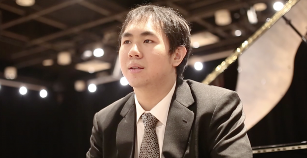 An interview with the 2014 SMU valedictorian: Chua Wei Yuan