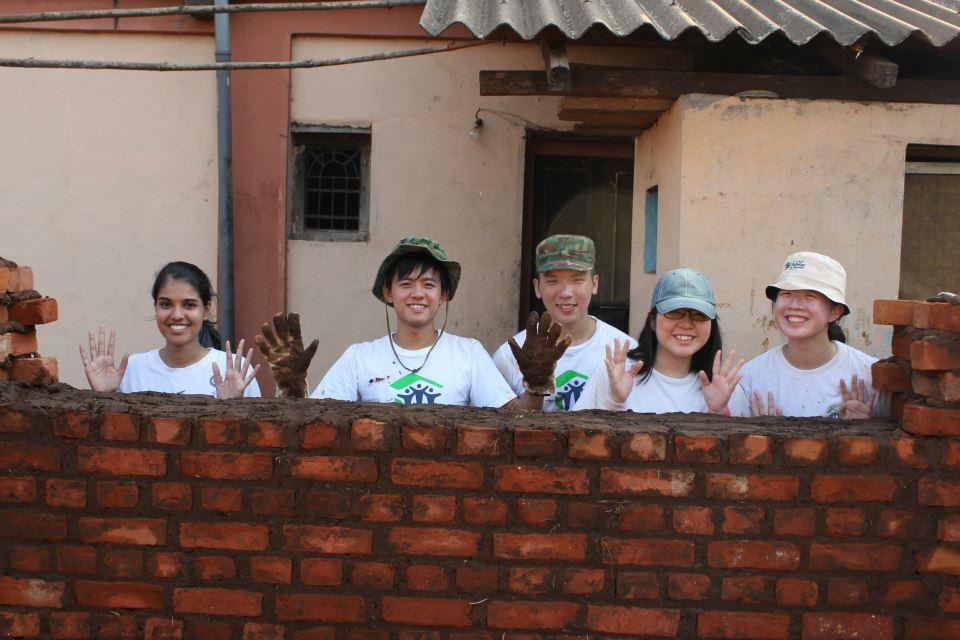 SMU Habitat for Humanity