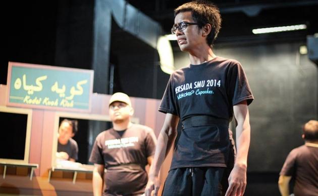 Excelling despite adversity: Suhaimi's story
