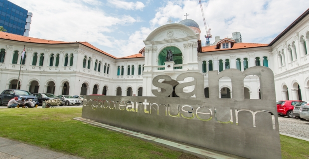 Top 5 cultural spots around Singapore Management University