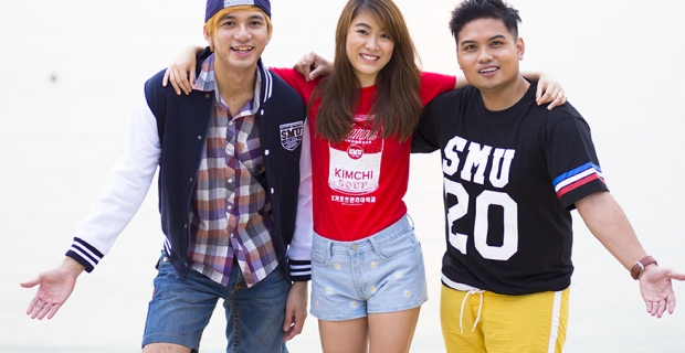 5 fashion styles you'll spot in SMU