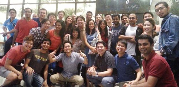 在校生SMU MBAブログ