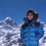 From Everest to community outreach