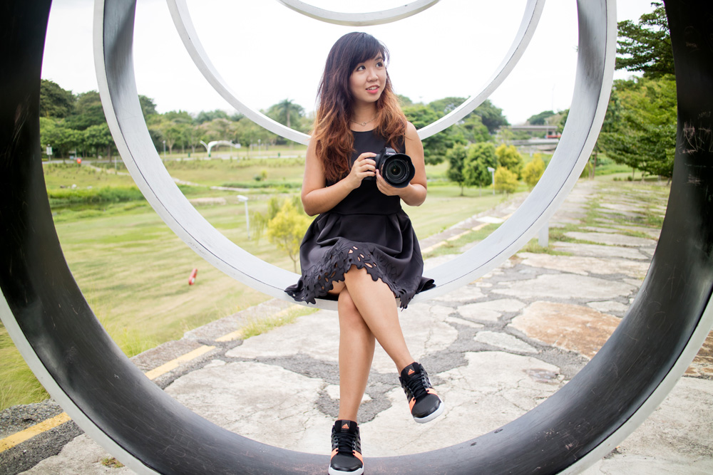 My photography passion: from a hobby to a fully-fledged business