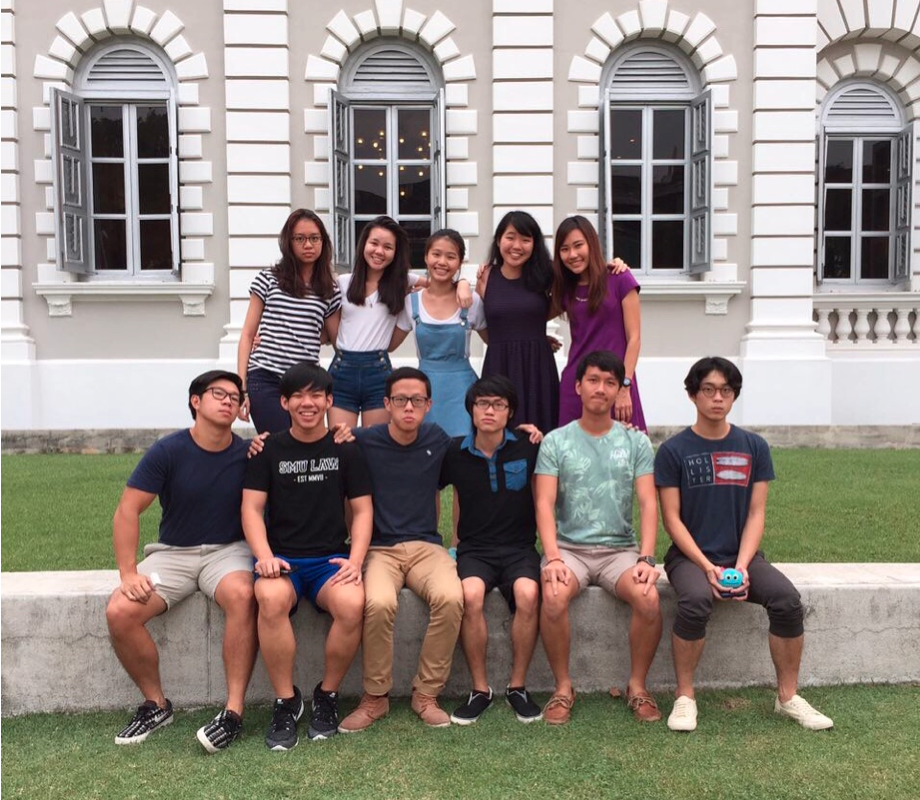 Hear From A Student: What More is There About SMU Law to Know?