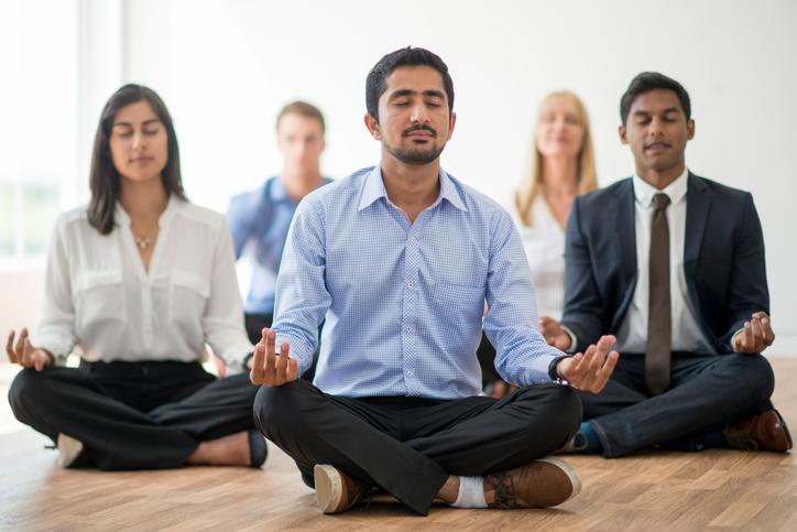 Take Heed: Mindfulness Matters