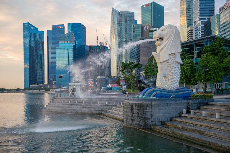 10 Singaporean things to do