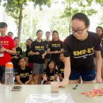 Demystifying Accounting at SMU-EY AIP