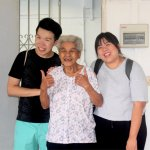 Growing Wiser with Age: Community Involvement with Rachel Tan