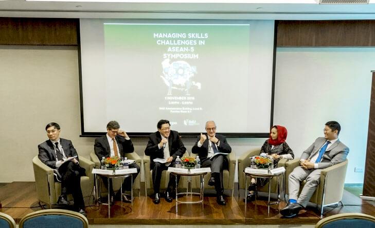 ASEAN-5 Symposium