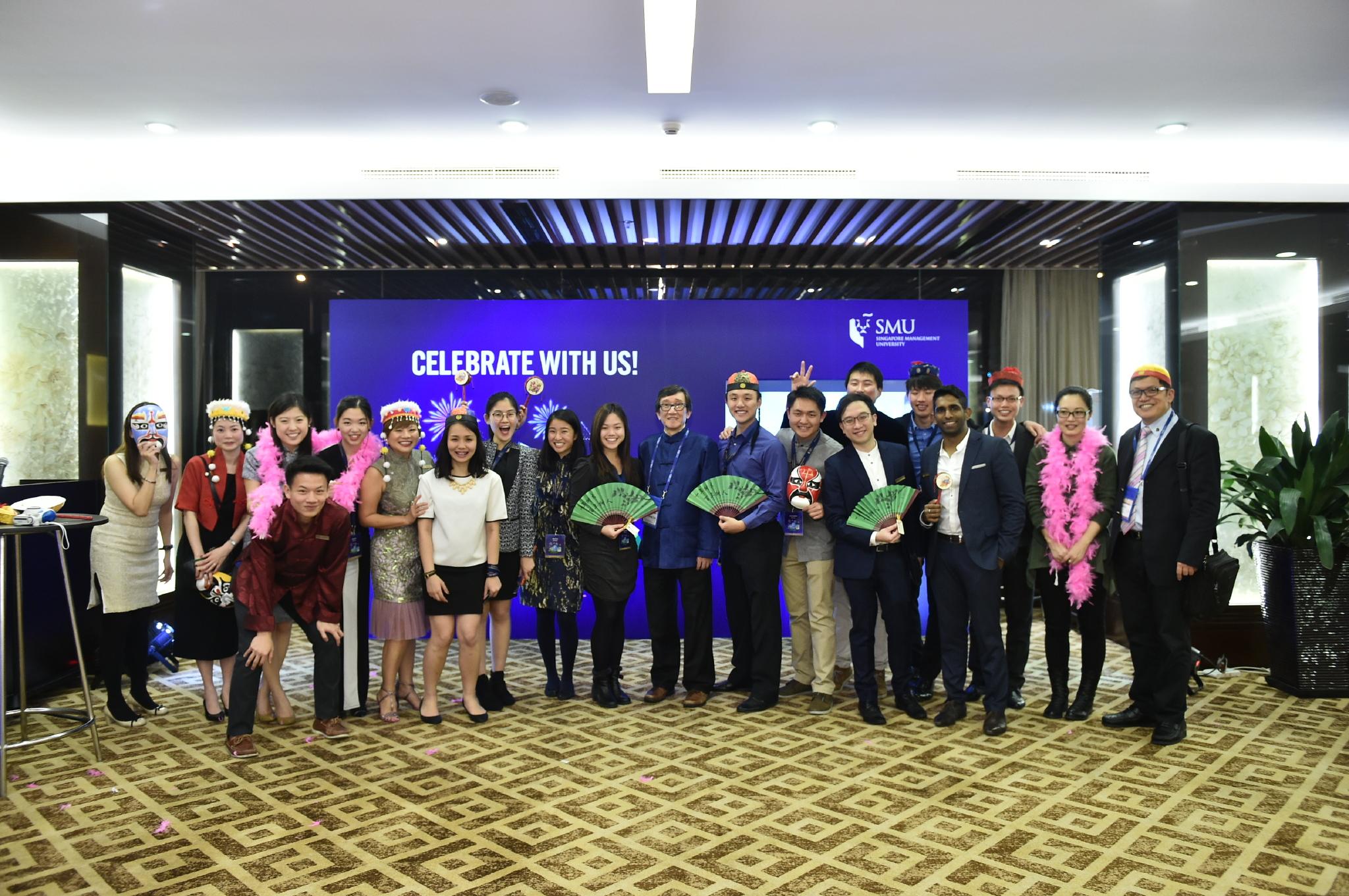 APAIE Conference in Beijing, 2015