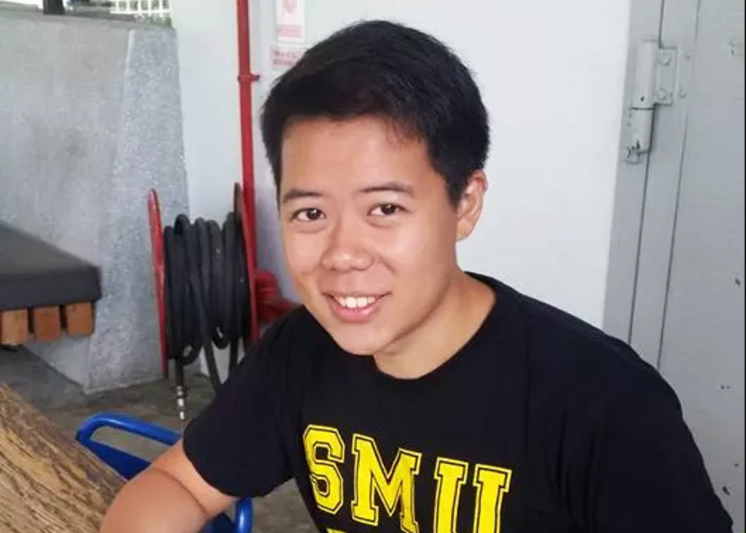 Q&A Interview with Jaren Lim – SMU Information Systems Student