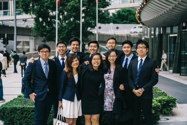 SMU EYE Investment Club