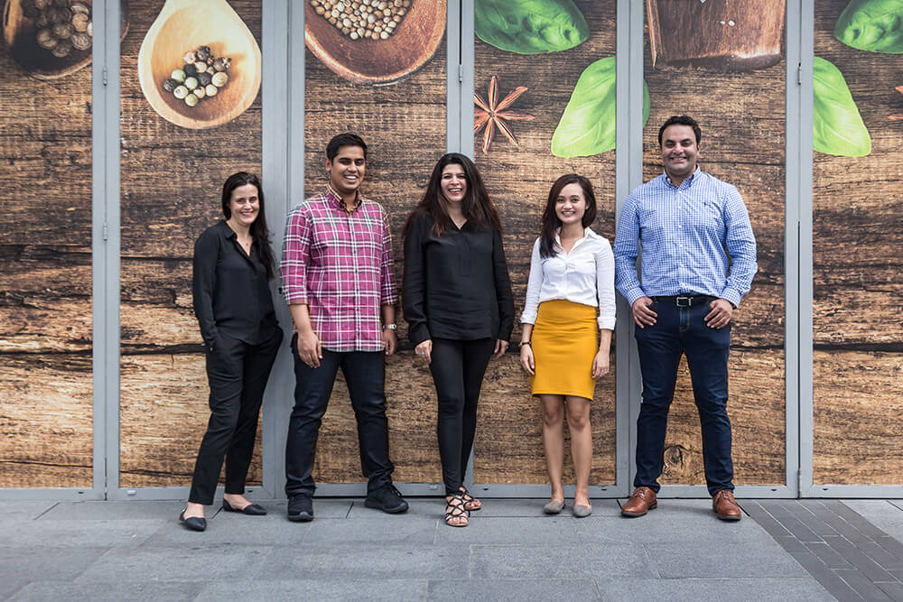 Transforming the World's Halal Dining Experience