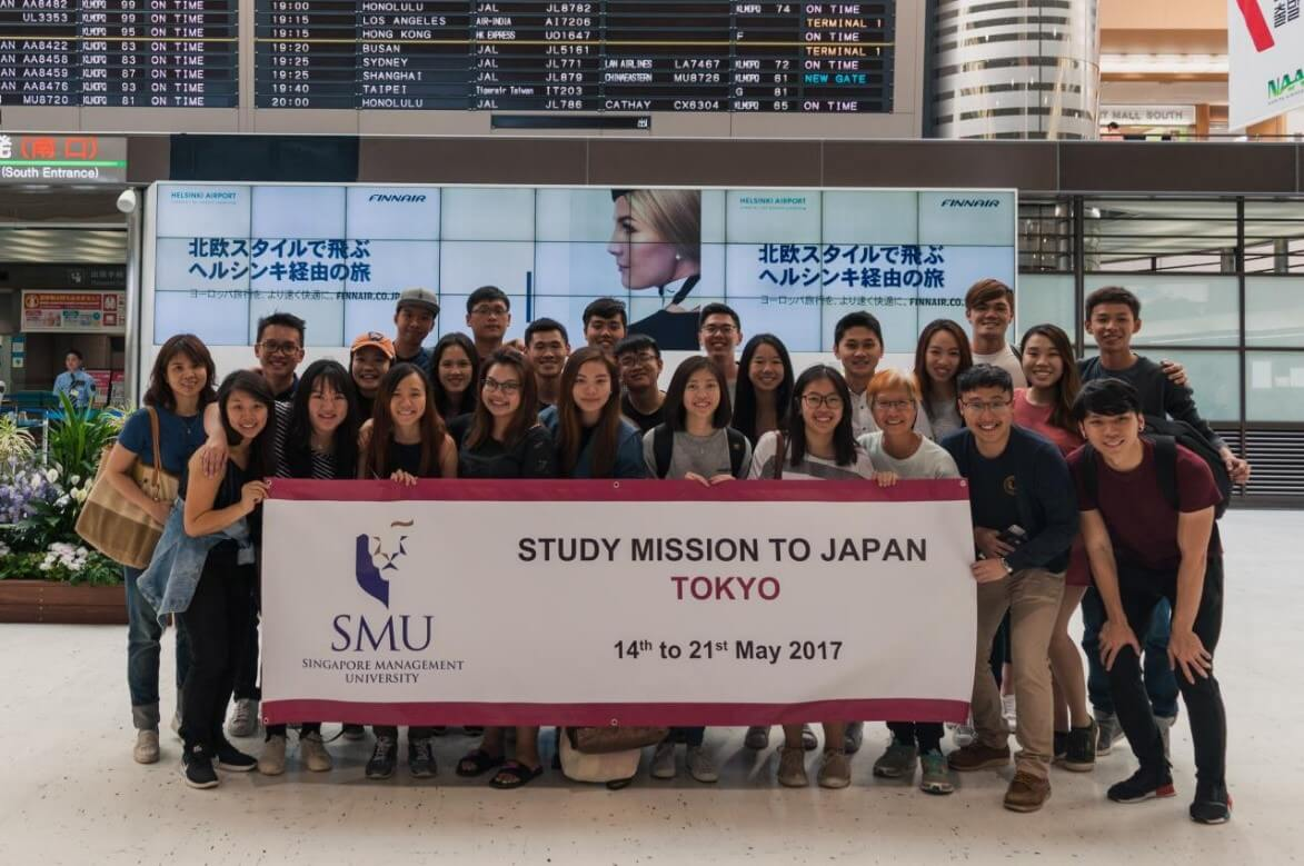 Accounting Study Mission: Reflections from ASM Japan (II)