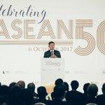 Societal Leadership Is the Key to ASEAN's Future