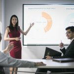 Ace Your Next Presentation With These Tips