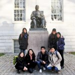A Global Community Experience Made in Harvard