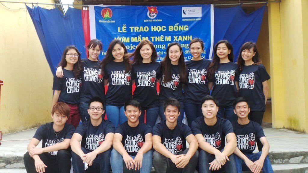 Project Chong Chong IV