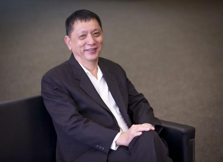 Assoc Prof Hwang Soo Chiat