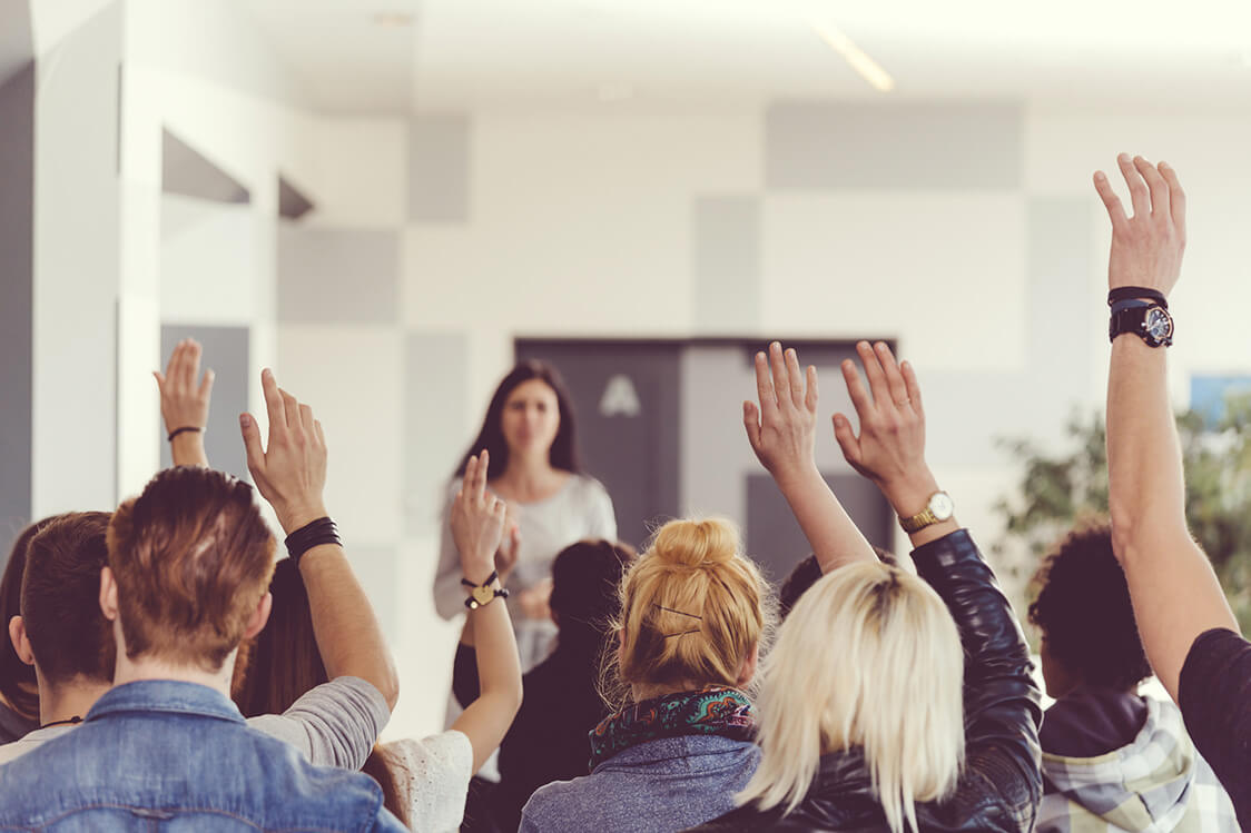 An Introvert's Guide to Class Participation
