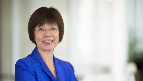 Professor Annie Koh