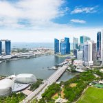 My Big Career Change From Tech Consultancy to Singapore Investment Banking