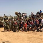 Accounting Study Mission to Israel: A Reflection