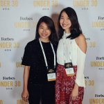SMU Accountancy Alumna and ShopBack Co-Founder Enters Forbes 30-Under-30 Asia 2018