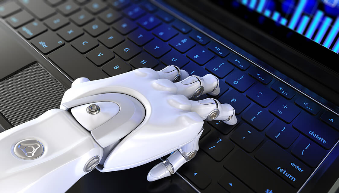 Should a Robot Run Your Investment Portfolio?