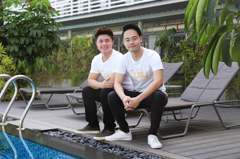 Edtech Startup Cudy Takes a New Spin on Tuition Classes