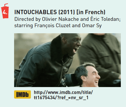 Intouchables (2011) Thumbnail