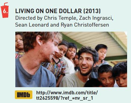 Living On One Dollar (2013) Thumbnail