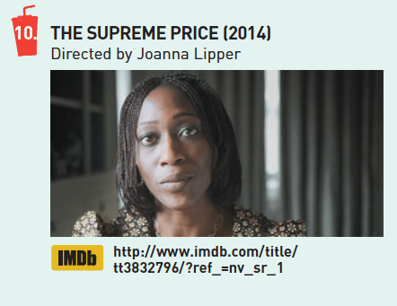 The Supreme Price (2014) Thumbnail