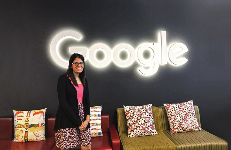 Google Women Techmakers Scholar Chat: Tech Talent Crisis and the Need for Diversity