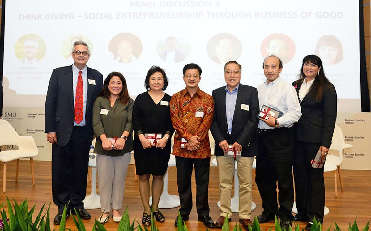 Family Businesses Are Leading the New Age of Social Entrepreneurship