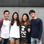 My SMU Economics Freshman Year: Karista Khoo