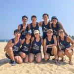 My SMU Law Freshman Year: Ong Siew Choo