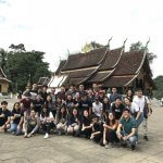 Laos Will See You Now: SMU-X Overseas Accounting Study Mission