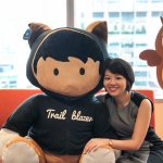 The Road to Working in Tech: Clare Lim of Salesforce