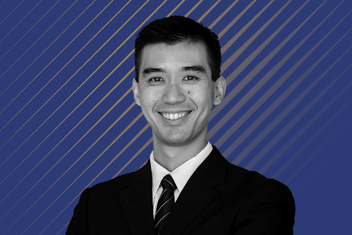 Student Interview Series: Joel Ng, SMU Master of IT in Business