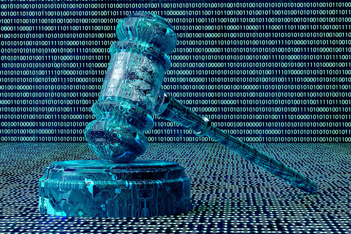 Tech Disruption in the Legal Sector is No Longer a Question of When, But How.