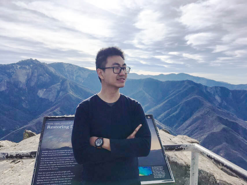 Student Interview Series: David Djapri, SMU MSc in Accounting