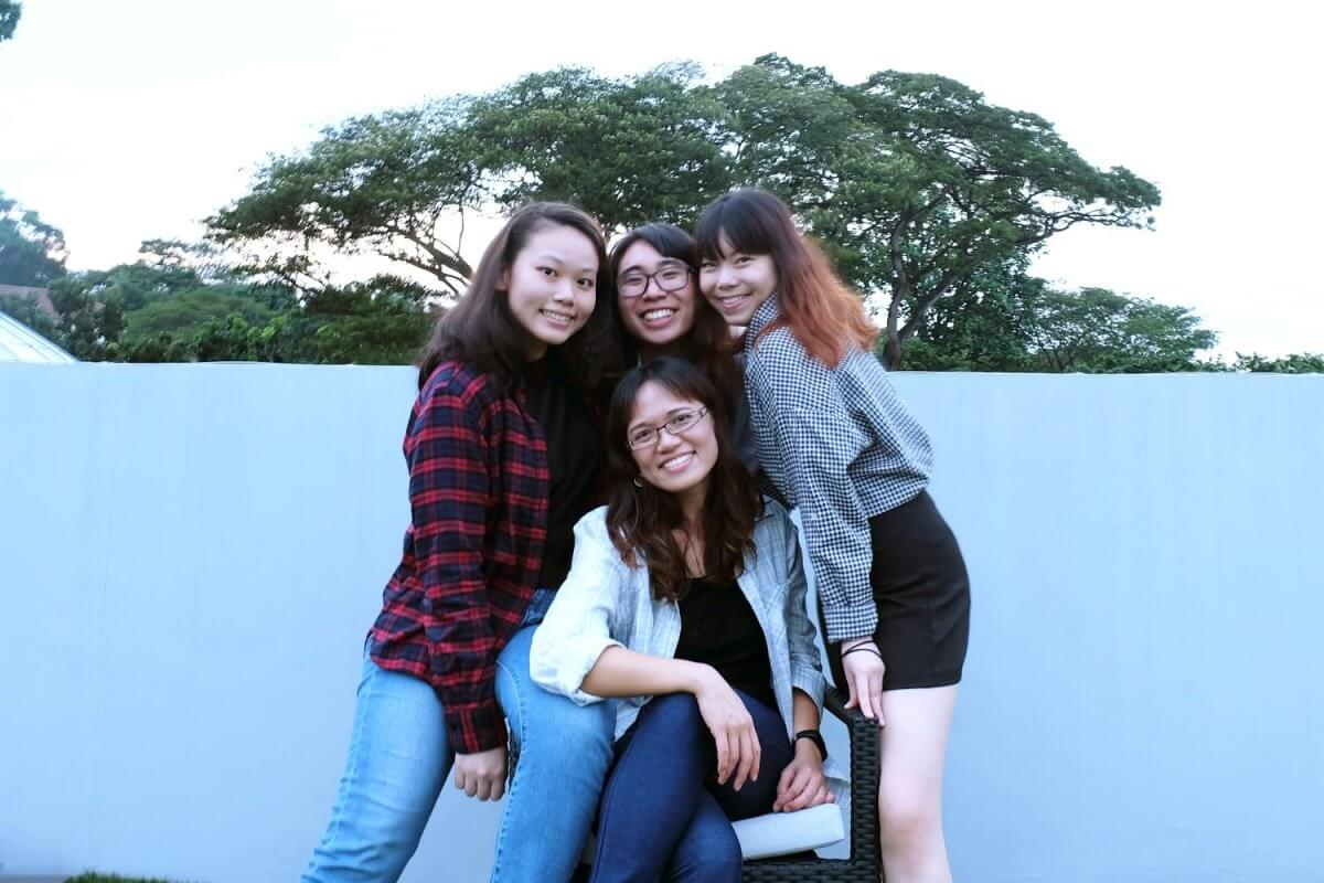Going Social with SMU School of Accountancy
