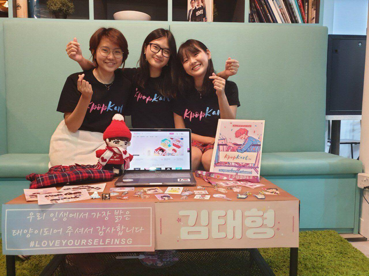 When K-pop Becomes Your Business | The SMU Blog