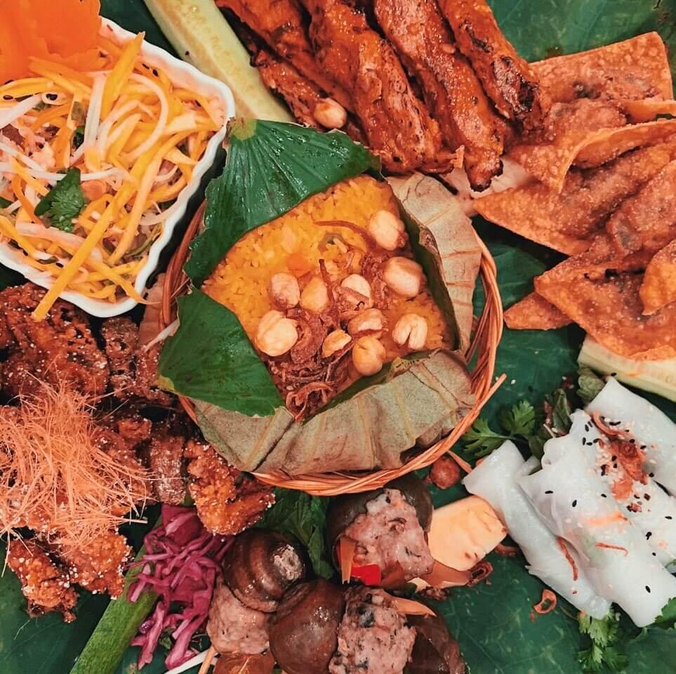 Vietnam Dining